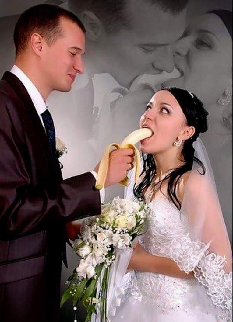 требованиях фото свадебные маразмы птицы посещают